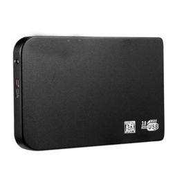 PC 휴대용 퍼스널 컴퓨터 노트북을%s 외부 이동할 수 있는 하드 디스크 드라이브 500GB/1t/2t USB 3.0 Portable