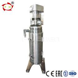 Centrifugeuse tubulaire d'huile de type de produit industriel pour l'huile Séparateur d'eau