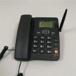 Draadloze telefoon met SIM-kaart en Quad-Band GSM 850/900/1800/1900 MHz