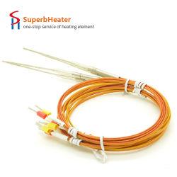Types de haute qualité industrielle pour thermocouple K le contrôleur de température
