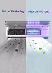 紫外線空気消毒LED UVC LEDの紫外線の空気滅菌装置のUVCエアコンの消毒ランプ