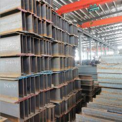 وزن الفولاذ الكومورد لكل متر الطول القياسي I حجم الشعاع مواصفات الأشعة X200 200X200 JIS H 10100x100