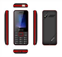 Goedkope Fundamentele Mobiele Telefoon met de Originele Mobiele Fabriek Van uitstekende kwaliteit van de Telefoon