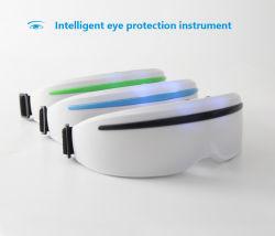 OEM / ODM la vibration de l'oeil sain masseur Masseur de gros de l'oeil de l'aimant efficace