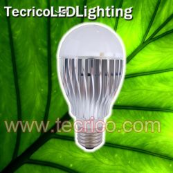 E27アルミニウム電球、LED国内LigthtのLEDの天井灯の球根(TLB041A3WP1)