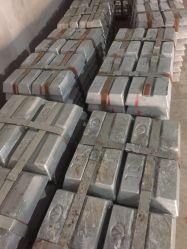 亜鉛 Ingot 99.995 %スズインゴド製造用亜鉛アルミニウム合金 インゴット