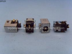 DP020 pour HP-Compaq NX6110, NC6110, nx6120 Jack d'alimentation CC