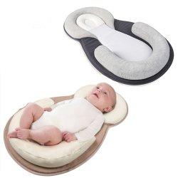 携帯用新生の赤ん坊のまぐさ桶の折りたたみ旅行ベッドの反平らなヘッド多機能の受け台の折畳み式ベッドの低下の出荷のベビーベッド