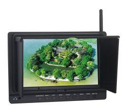 """Draadloze AV Ontvanger 7 """" LCD Fpv Monitor"""
