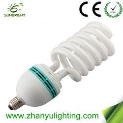 لمبة مصباح توفير الطاقة نصف الحلزوني 25 واط 8000h