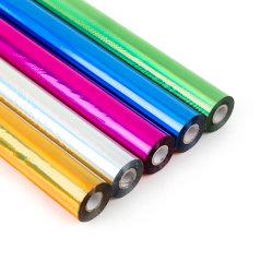 Hot Stamping Alumium lámina de PVC tejido PP / / / Metal pintalabios bolsa caso / Caja / Embalaje /