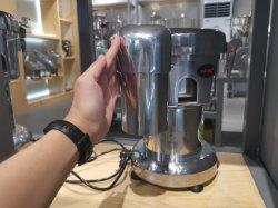 Мощный 500 Вт электрический нержавеющая сталь соковыжималка для цитрусовых