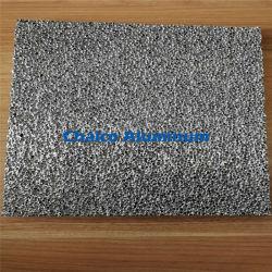 アルミニウム泡の版のトレインのドアサンドイッチ材料
