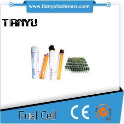 Spit Pulsa 1000 células de gás combustível para o gás Nailer concretas