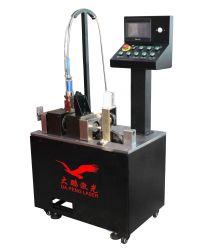 Werkseitige Lieferung Glasfaser Laser Diamantschneidemaschine CNC