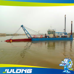 Mining Draga / Mining Escavação / Barco de escavação para venda