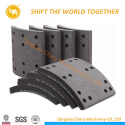 Universchließbares Bremssystem-Selbstbremsen-Schieber-Bremstrommel-Futter