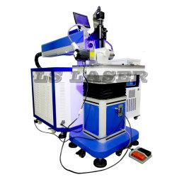 Le métal Channle Lettre d'outils de soudage au laser