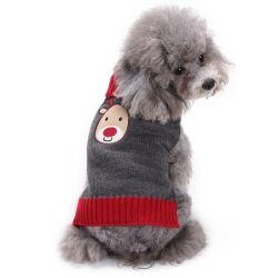 Perro Mascota ropa tejidos de punto para el invierno