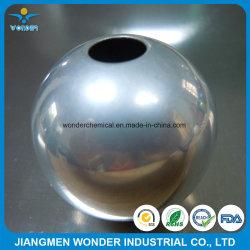 Capa anti del polvo del efecto del laminado de cromo de la plata de la capa del doble de la corrosión