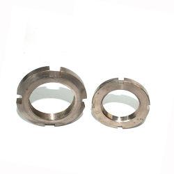 亜鉛めっき丸ナット / ケージナット、溶接ナットおよびリフティングアイナット