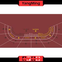 Конструкция на заводе технология термосублимации красителей считает казино покер схема Baccarat макет таблицы с 8 Player красного цвета Ym-Bl100g