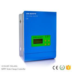녹색 에너지 자동적인 태양 에너지 관제사 24V 40A