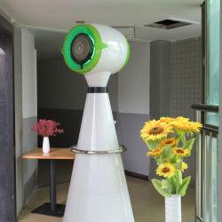 High-Tech multicolores sentiment ventilateur de brumisation Stand de l'eau