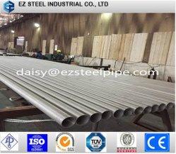 ASTM A312/213 TP 321/310304/316L/S/316 ti/904L/Бесшовная труба из нержавеющей стали для вместе с фланцы из нержавеющей стали