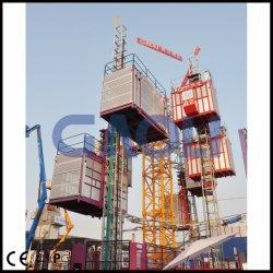 Cremalheira e pinhão construção de equipamentos de construção/Guindaste/Levante