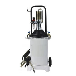 5 Pomp van het Vet van de Emmer van de gallon de Lucht In werking gestelde