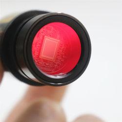 camera van de Ooglens van de Microscoop van 3.0MP Kpb USB2.0 de Digitale Biologische
