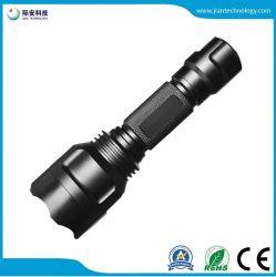 Lampe torche tactique C8 étanche extérieur torche lumineuse à LED CREE XPE lampe de poche