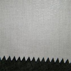 Tecido Intermédio de Vestuário de Tecido Médio para Camisas de Vestir