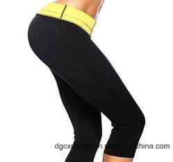 Дамы потеря веса похудение шорты из неопрена