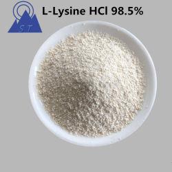 L-лизин HCl 98,5% аминокислоты для здоровья животных