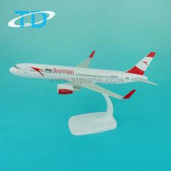 Autrichien Boeing B767-300 en plastique ABS 27cm Don de Modèle de promotion de l'avion