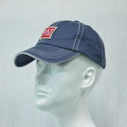 Основание шаровой Red Hat заводе пользовательские вышивка Red Hat в бедственном положении хлопок с головные уборы