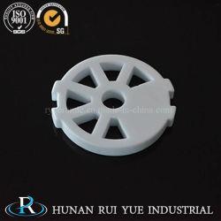 El disco de alúmina de cerámica estructural de la placa de disco de fricción en Tap grifo
