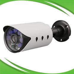 6 PCS LEDs da matriz de infravermelho e Câmara Bullet Ahd 3 MP