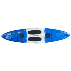 Plástico Roto-Molded Stand Up Paddle Board Sup