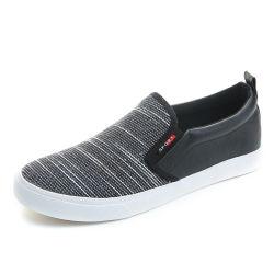 새로운 디자인 즈크화 여자 단화 우연한 형식 신발