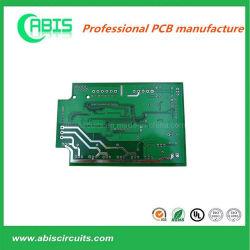 Circuito eléctrico placa PCB multicapa