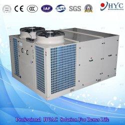 R407c/R410A системы охлаждения и отопления пакетов на верхнем этаже подразделений системы кондиционирования воздуха