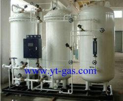N2 la máquina para la Industria Química, generador de nitrógeno