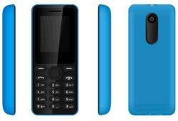 O baixo custo mas duráveis 1,8 polegadas TFT Mini Bar GSM quad band básica de telefone celular do Recurso Slim para idosos