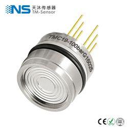 Ns-Tmc19 piézorésistif remplis d'huile de silicone du capteur de pression OEM