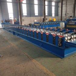 يغلفن فولاذ بناية [فلوور دك] بناء آلة لأنّ إنتاج