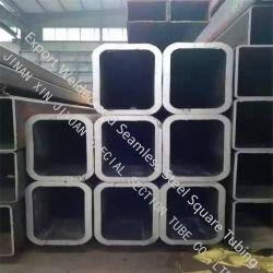 A36 estructural laminado en caliente de acero galvanizado Negro/Canal U C Ms barra de metal Q195, Q235, Q345