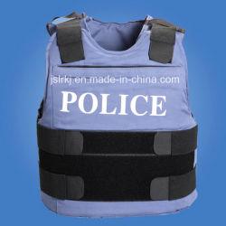 L'aramide Soft Body Armor (INJ IIIA contre pistolet 9 mm Munitions)
